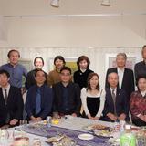 2011.11 無尽蔵10周年記念+日・韓美術交流展の画像