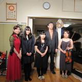 2012.12 クリスマス コンサートの画像
