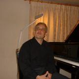 2003.7 ドノフリオ ピアノ ソロ コンサートの画像
