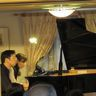 2009.12 クリスマス コンサートの画像