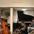 2011.2 バレンタイン ジャズ コンサートの画像