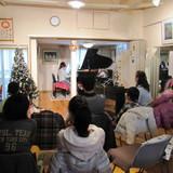 2012.12 クリスマスコンサートの画像