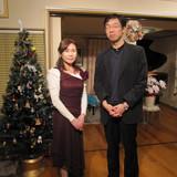 2011.12  クリスマス コンサートの画像