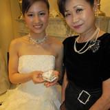 教え子の結婚式 Bの画像