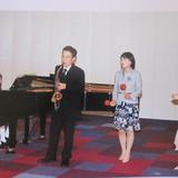 30周年記念 ファミリーコンサート ファミリーAの画像