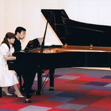 ピアノサークル無尽蔵 36th Party  Concert Part 2 Bの画像
