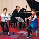 ピアノサークル無尽蔵 36th Party  Concert Part 2 Aの画像