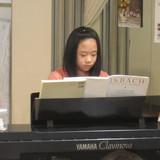 ピアノサークル サマーコンサート2013年8月18日の画像