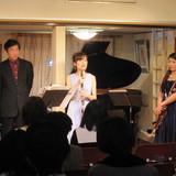ピアニスト 宮崎 剛とたのしい仲間による バレンタインコンサート 2015年2月1日の画像