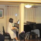 ピアノサークル無尽蔵 サマーコンサート 2015年8月23日の画像