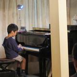 ピアノサークル無尽蔵 オータムコンサート 2015年10月25日の画像