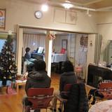 ピアノサークル クリスマスコンサート 2015年12月23日の画像