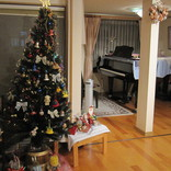 2015年12月23日 午前10時開演 ピアノサークル無尽蔵 クリスマスコンサートの画像